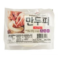 Haioreum Dumpling Wrapper 14oz(398g), 해오름 만두피 14oz(398g)
