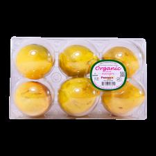 Freska Organic mango 1 Pack (6 Ea), 프레스카 유기농 망고 1 팩(6입), Freska Organic mango 1 Pack (6 Ea), mango
