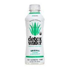 Prebiotic Aloe Water Original 16 fl.oz(473ml)
