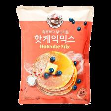 Beksul Hotcake Mix 2.2lb(1kg), 백설 핫케이크 믹스 2.2lb(1kg)