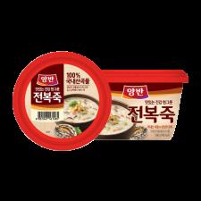 Dongwon Rice Porridge with Abalone 10.16oz(288g), 동원 양반 전복죽 10.16oz(288g)