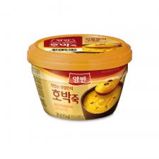 Dongwon Rice Porridge with Pumpkin 10.05oz(285g), 동원 양반 호박죽 10.05oz(285g)