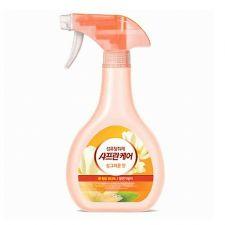 LG Saffron Care Spring Breeze Fragrance 16.9 fl.oz(500ml), LG 샤프란케어 섬유탈취제 싱그러운 향 16.9 fl.oz(500ml)