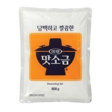 Chung Jung One Fine Seasoning Salt 17.6oz(500g)