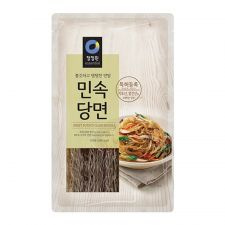Chung Junge One Traditional Vermicelli 2.2lb(1kg), 청정원 민속당면 2.2lb(1kg)