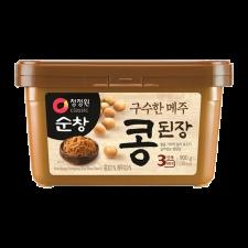 SoonChang Soy Bean Paste 31.7oz(900g), 순창 구수한 메주 콩 된장 31.7oz(900g)