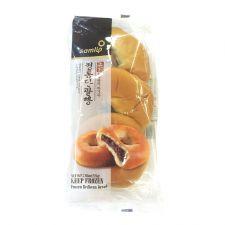 Samlip Frozen Redbean Bread 7.93oz(225g),  삼립 단팥빵 7.93oz(225g)