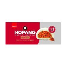 Samlip Kimchi Steamed Bun 9oz(255g), 삼립호빵 김치 9oz(255g)