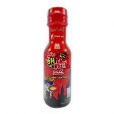 Samyang Extreme Spicy Hot Chicken Flavor Sauce 7.05oz(200g), 삼양 핵불닭 소스 7.05oz(200g)