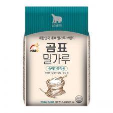 Gompyo Wheat Flour 5.5lb(2.5kg)