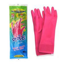 Mamison Rubber Gloves (M), 마미손 패스 고무장갑 (중)