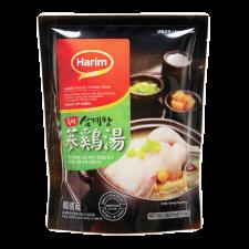 Harim Instant Ginseng Chicken Stew 1.76lb(798g), 하림 즉석 삼계탕 1.76lb(798g)