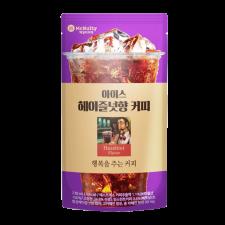 Iced Coffee(Hazelnut Flavor) 7.77fl.oz(230ml)