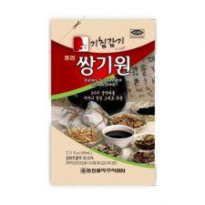 Dongsung Bio Pharm Ssang Ki Won 2.71 fl.oz(80ml), 동성제약 쌍기원 (기침감기) 2.71 fl.oz(80ml)