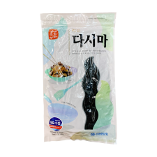 Suhyup Dried Kelp 5.29oz(150g), 수협 마른 다시마 5.29oz(150g)