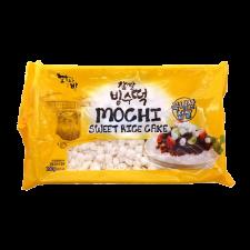 Hwagabang Bingsu Rice Cake 24.69oz(700g), 화과방 국산 찹쌀 빙수떡 24.69oz(700g)