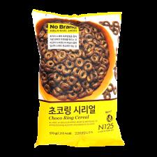 No Brand Choco Ring Cereal 20.1oz(570g), 노브랜드 초코링 시리얼 20.1oz(570g)