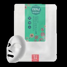 NOHJ Aqua Soothing Maskpack Hyaluronic Acid 0.88oz(25g), NOHJ 아쿠아 수딩 마스크팩 히아루로닉 0.88oz(25g), NOHJ 玻尿酸保濕面膜 0.88oz(25g)