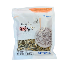 Suhyup Gutted Dasi Anchovy 5.29oz(150g), 수협 손질멸치 5.29oz(150g)