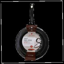 Surlasang Marble Coating Wok Pan 10.23in(26cm), 수라상 마블 궁중팬 10.23in(26cm)