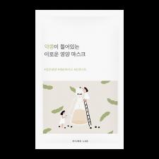 Round Lab Soybean Nourishing Sheet Mask 0.85 fl.oz(25ml), 라운드랩 약콩 영양 마스크팩 0.85 fl.oz(25ml)