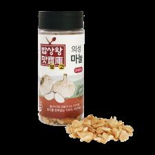 Wellgun Garlic Flake 2.64oz(75g), 웰건 의성 마늘 후레이크 2.64oz(75g)