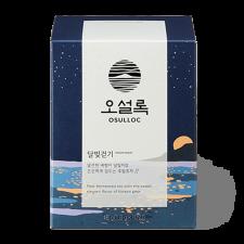 Osulloc Moon Walk Tea 0.63oz(0.06oz X 10 Tea Bags), 오설록 달빛걷기 18g(1.8g X 10티백)