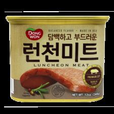 Dongwon Luncheon Meat 12oz(340g), 동원 런천미트 12oz(340g)
