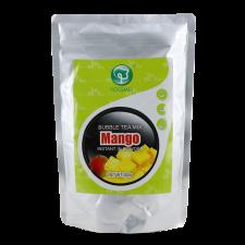Possmei Bubble Tea Mix Instant Powder Mango 1.1lb(500g), Possmei 버블티 믹스 망고 1.1lb(500g)