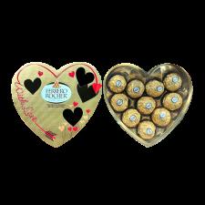 Ferrero Rocher Valentine Shipper Rocher 10pcs, 페레로로쉐 발렌타인 로쉐 10개입