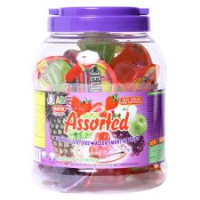 ABC Assorted Jelly 49.4oz(1.4kg), ABC 종합 젤리 세트 49.4oz(1.4kg)