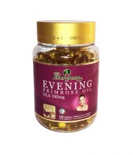 Evergreen Evening Primrose Oil 1000mg (GLA 100mg) 180 Caps, 에버그린 달맞이꽃 종자유 1000mg (GLA 100mg) 180정, Evergreen 月見草油 1000mg (GLA 100mg) 180粒
