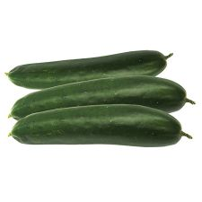 American Cucumber 3ea, 미국 오이 3개