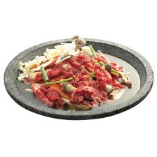 BBQ Marinated Beef Ribeye Roll (Bulgogi) 2lb(907g), BBQ 양념 등심 불고기 2lb(907g)