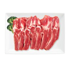 Pork Spare Rib for BBQ 3lb(1.3kg), 바베큐 돼지갈비 3lb(1.3kg)