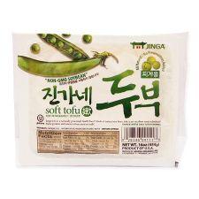 Soft Tofu 16oz(454g)