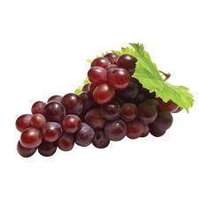 Seedless Red Grape 1bag (1.5lb), 씨없는 적포도 1송이 (1.5lb)