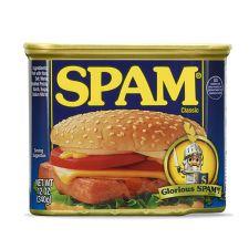 Hormel Spam Classic 12oz(340g), 호멜 스팸 클래식 12oz(340g)
