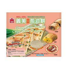 IMEI Green Onion Pancake 18.5oz(525g), IMEI 그린 어니언 팬케이크 18.5oz(525g)