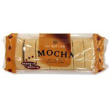 Shoeido Mocha Cut Roll Cake 7.7oz(220g), Shoeido 모카 롤케이크 7.7oz(220g)