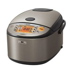 Induction Heating System Rice Cooker & Warmer NP-HCC18