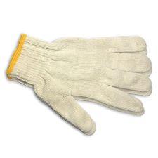 String Knit Gloves 10 Pairs, 면 장갑 10켤레
