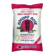 Kokuho Rose Rice 15lbs(6.8kg), 국보 핑크 로즈쌀 15lbs(6.8kg), 쌀