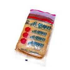 Choripdong Shijang Fish Cake  7.94oz(225g), 초립동이 시장 덴뿌라  7.94oz(225g)