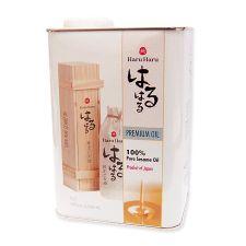 100% Pure Sesame Oil Can 56oz(1.6kg)