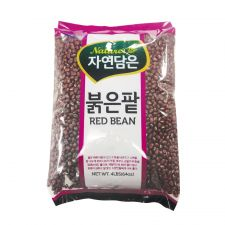 Raw Nature Red Bean 4lb(1.81kg), 자연담은 붉은팥 4lb(1.81kg), Raw Nature Red Bean 4lb(1.81kg)