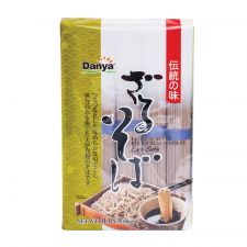 Danya Japanese Style Buckwheat Noodles 3lb(1.4kg), 단야 메밀소바 3lb(1.4kg)
