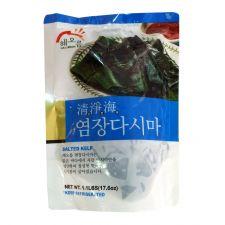 Haioreum Salted Kelp 1.1lb(17.6oz), 해오름 청정해 염장다시마 1.1lb(17.6oz)