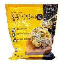 Ktown Laver Roll Fritter Original 1.1lb(500g), 케이타운 통통 김말이 오리지널 1.1lb(500g)