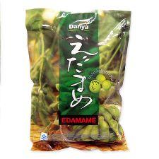 Danya Edamame Frozen Soybean in Pod 14.1oz(400g), 단야 에다마메 콩깍지 14.1oz(400g)